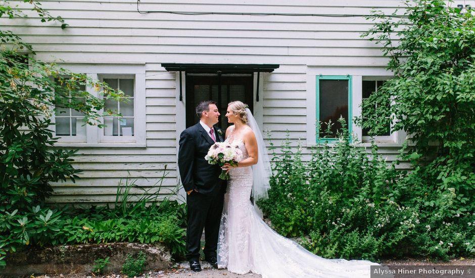 Tucker and Whittni's Wedding in Spokane, Washington
