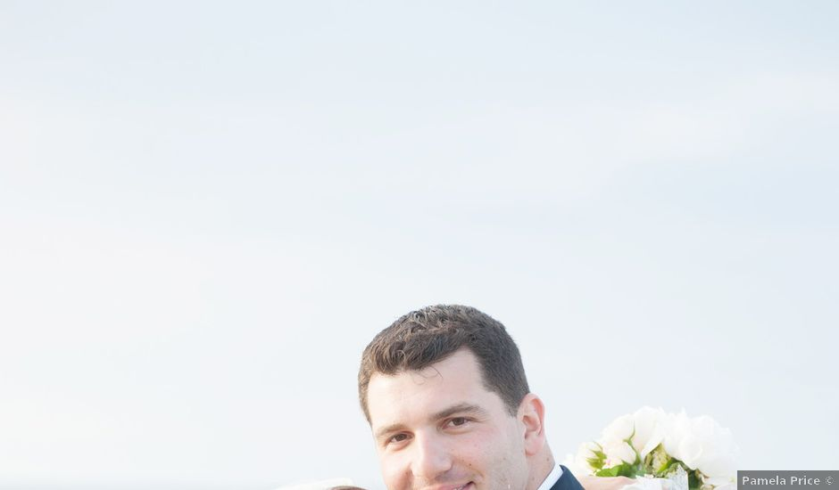 Lindsey and Clay's Wedding in Brewster, Massachusetts