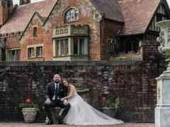 The wedding of Larissa and Nick 3