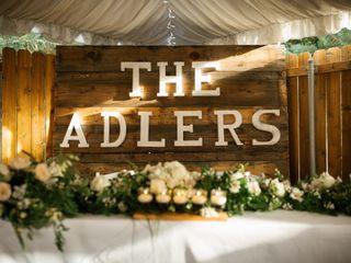 Tanner and Alyssa's Wedding in Seattle, Washington 3