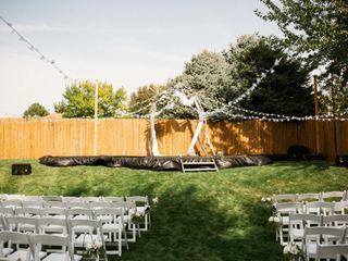 Tanner and Alyssa's Wedding in Seattle, Washington 5