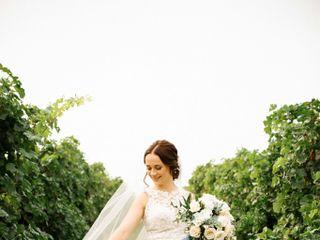 Tanner and Alyssa's Wedding in Seattle, Washington 6