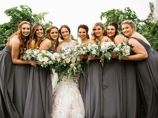 Tanner and Alyssa's Wedding in Seattle, Washington 7