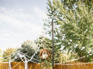 Tanner and Alyssa's Wedding in Seattle, Washington 11