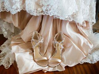 Tanner and Alyssa's Wedding in Seattle, Washington 13