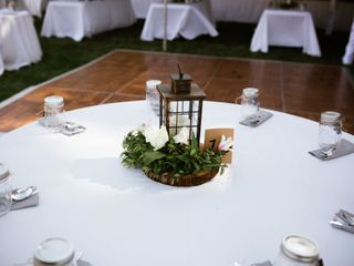 Tanner and Alyssa's Wedding in Seattle, Washington 16