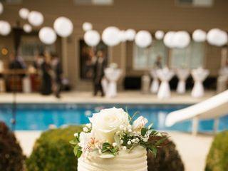 Tanner and Alyssa's Wedding in Seattle, Washington 19