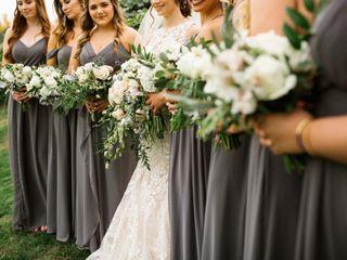 Tanner and Alyssa's Wedding in Seattle, Washington 20