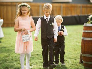 Tanner and Alyssa's Wedding in Seattle, Washington 21