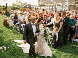 Tanner and Alyssa's Wedding in Seattle, Washington 23