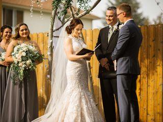 Tanner and Alyssa's Wedding in Seattle, Washington 26