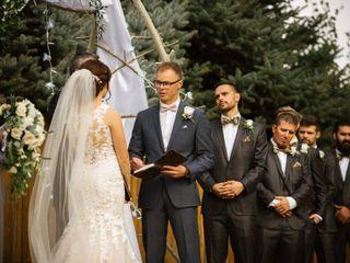 Tanner and Alyssa's Wedding in Seattle, Washington 27