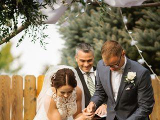 Tanner and Alyssa's Wedding in Seattle, Washington 28