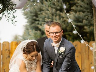 Tanner and Alyssa's Wedding in Seattle, Washington 29