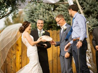 Tanner and Alyssa's Wedding in Seattle, Washington 30