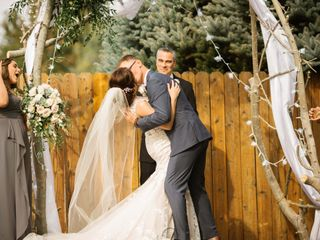 Tanner and Alyssa's Wedding in Seattle, Washington 31