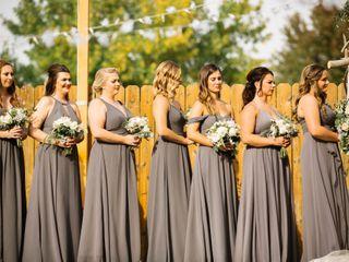 Tanner and Alyssa's Wedding in Seattle, Washington 34