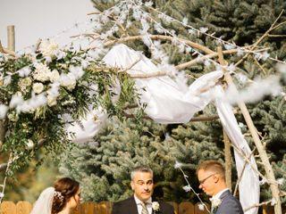 Tanner and Alyssa's Wedding in Seattle, Washington 36