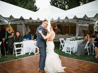 Tanner and Alyssa's Wedding in Seattle, Washington 38