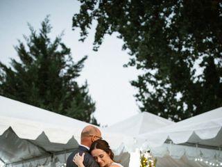 Tanner and Alyssa's Wedding in Seattle, Washington 39