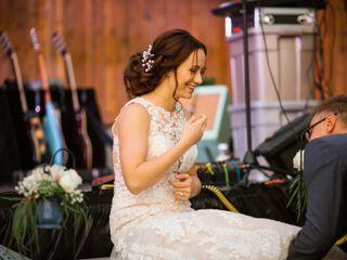 Tanner and Alyssa's Wedding in Seattle, Washington 40