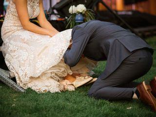 Tanner and Alyssa's Wedding in Seattle, Washington 41