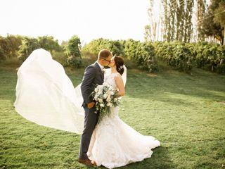Tanner and Alyssa's Wedding in Seattle, Washington 46