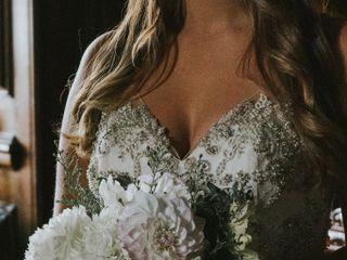 Nick and Larissa's Wedding in Lakewood, Washington 33
