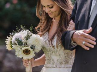 Nick and Larissa's Wedding in Lakewood, Washington 34