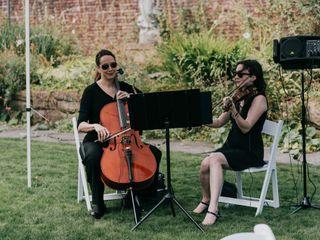 Nick and Larissa's Wedding in Lakewood, Washington 35