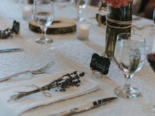 Nick and Larissa's Wedding in Lakewood, Washington 40