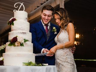 The wedding of Julianna and Anthony 3