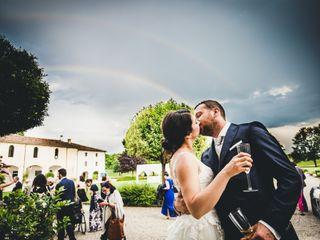 The wedding of Eleonora and Nicolò 2