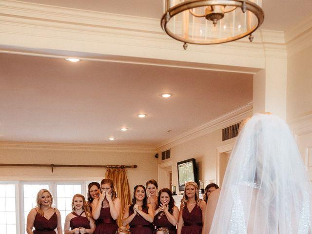 Laken and Jonathan's Wedding in Senatobia, Mississippi 4