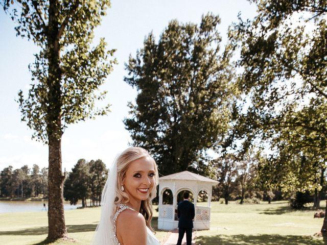 Laken and Jonathan's Wedding in Senatobia, Mississippi 5