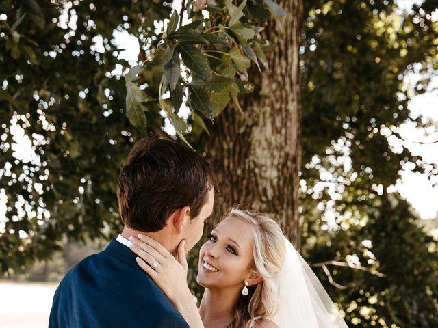 Laken and Jonathan's Wedding in Senatobia, Mississippi 6