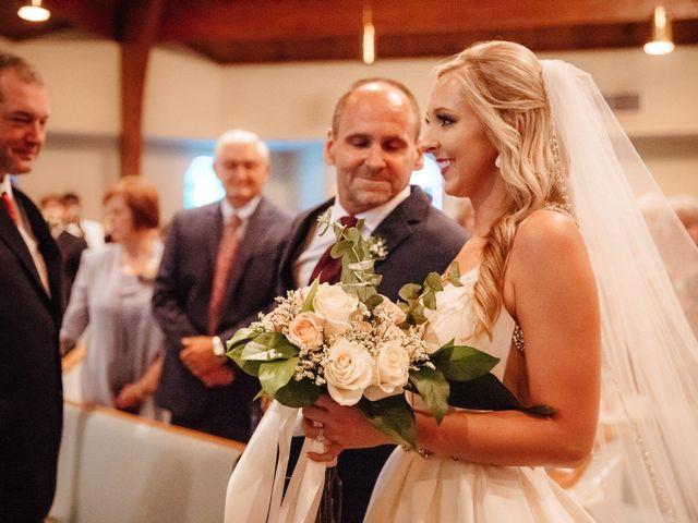 Laken and Jonathan's Wedding in Senatobia, Mississippi 7