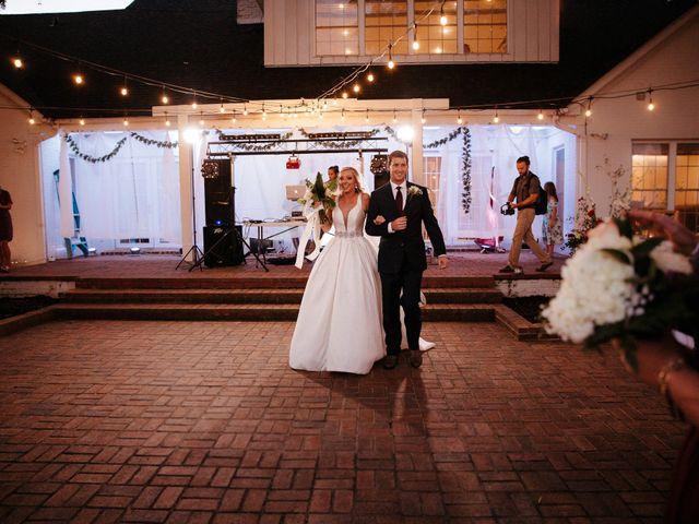 Laken and Jonathan's Wedding in Senatobia, Mississippi 11