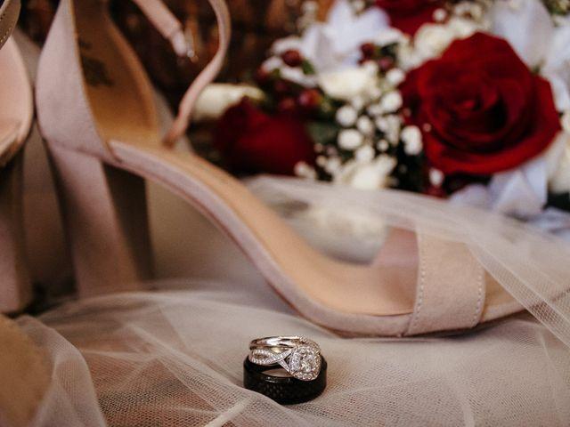 Laken and Jonathan's Wedding in Senatobia, Mississippi 13