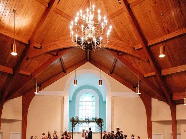 Laken and Jonathan's Wedding in Senatobia, Mississippi 14