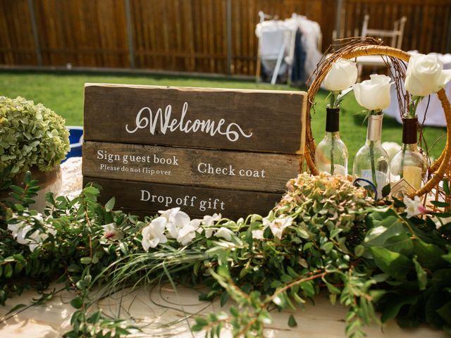 Tanner and Alyssa's Wedding in Seattle, Washington 1