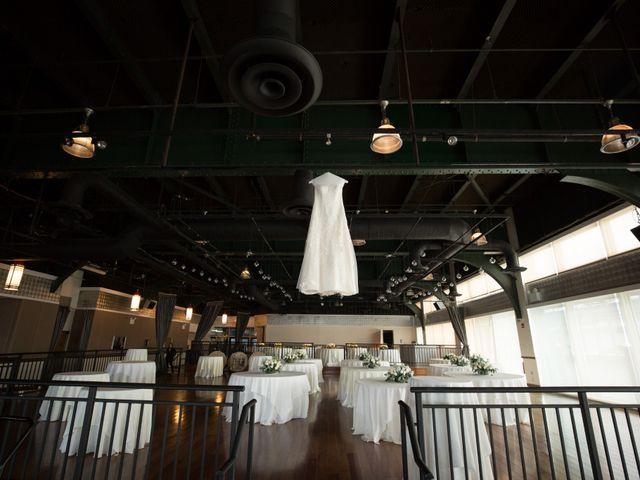 Paul and Dahlia's Wedding in New York, New York 1