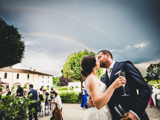 Nicolò and Eleonora's Wedding in Padova, Italy 3