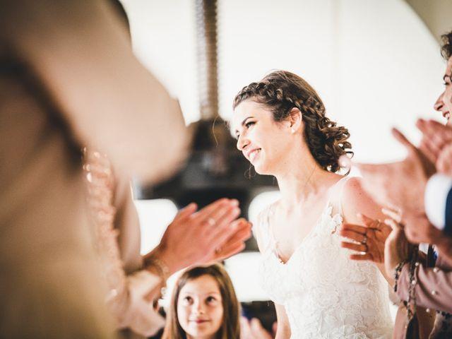 Nicolò and Eleonora's Wedding in Padova, Italy 6