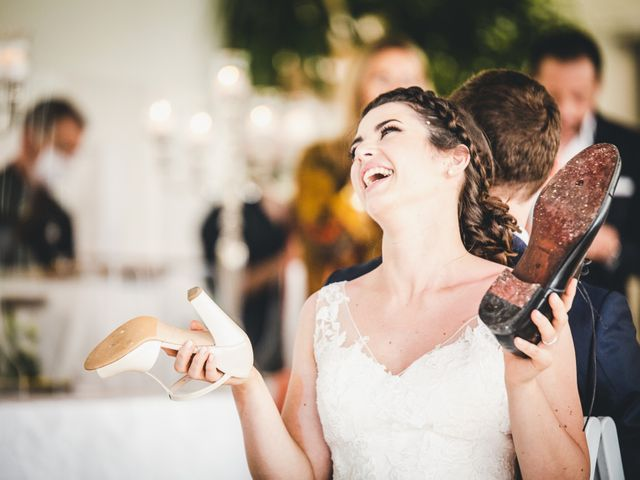 Nicolò and Eleonora's Wedding in Padova, Italy 1