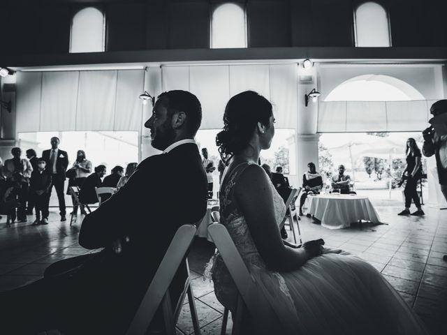 Nicolò and Eleonora's Wedding in Padova, Italy 8