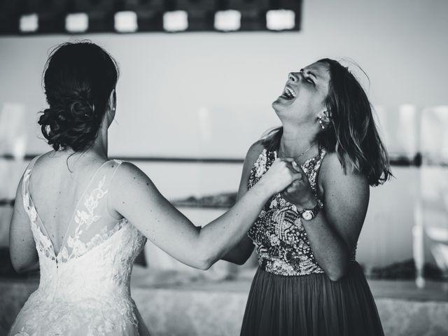 Nicolò and Eleonora's Wedding in Padova, Italy 10