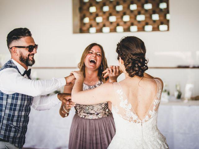 Nicolò and Eleonora's Wedding in Padova, Italy 11