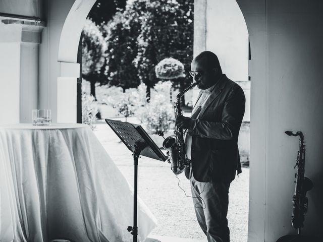 Nicolò and Eleonora's Wedding in Padova, Italy 20