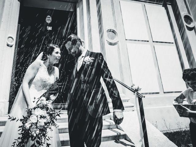 Nicolò and Eleonora's Wedding in Padova, Italy 21